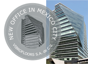 NEW OFFICE IN MEXICO CITY